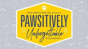 2018 Pawsitively Unforgettable